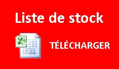 Liste stock PC occasion